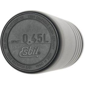 Esbit WM TL Isolierflasche 0,45l schwarz